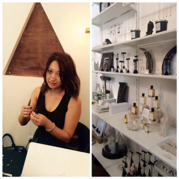 Getting Personal with Karen Hsiang, Owner of The Shangri-La Boutique