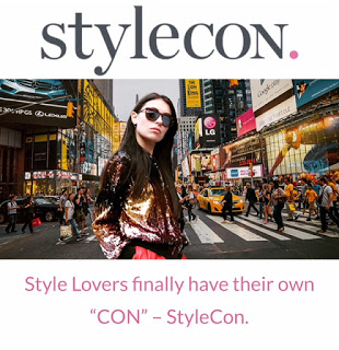StyleCon is Back!